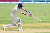 West Indies vs India Live Score: Ashwin, Saha Try to Revive India