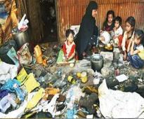 57% children stunted in Mumbai's Govandi slum: Survey