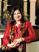 Kiran Mazumdar-Shaw to debut an Art and Science Exhibition at Ser...