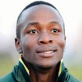 Mixed fortunes for SA in 100m heats