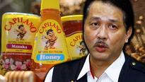 Capilano honey from Australia safe, says ministry