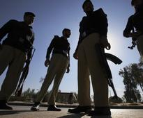 Out-of-turn promotion: Police officers get demotion orders
