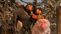 First Look: 'Kubo and the Two Strings' (official trailer)