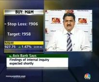 Buy MM on dips; target Rs 957-960, says Thukral