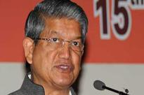 Supreme Court verdict upheld democratic, constitutional values: Harish Rawat