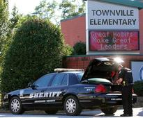 Investigators search for clues in South Carolina school shooting