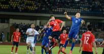2019 AFC Asian Cup football Qualifiers: India thrash Laos 6-1