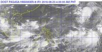 PAGASA: Southwest monsoon to bring rains over south Luzon, Visayas