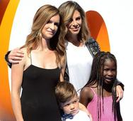 Jillian Michaels Says There's a Magic Number of Hours Moms Need to Put Aside for Me Time Every Week