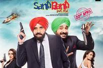 `Santa Banta' screenings halted by Sikh groups
