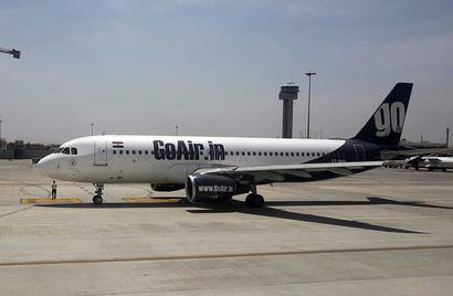 GoAir to hire 500 personnel, expand fleet to 26 planes