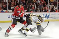 MichaelFarberInside The NHL NHL blessed with stellar Bruins-Blackhawks Cup Final matchup.
