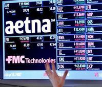 U.S. attorneys argue Aetna-Humana deal violates antitrust law