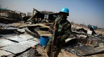 UN presses South Sudan leaders to hold camp attackers responsible