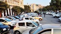 Civic body tells DIMTS to return street parking lots
