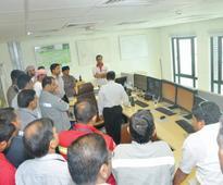 Sohar Port hosts emergency response training
