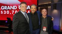 Mila Kunis, Craig Ferguson Raise Funds, Spirits During Red Nose Day Telecast