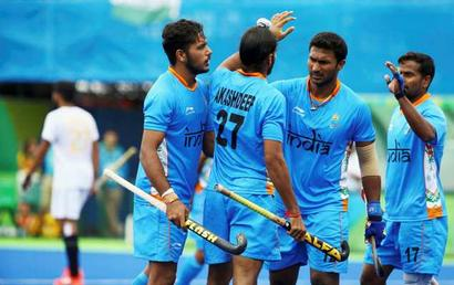 India bag bronze at Four Nations Invitational tournament