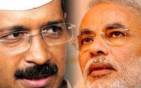 #Modi2: Govt spent over Rs 1,000 crore on anniversary ads, claims Kejriwal