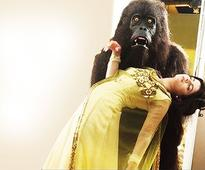Indian television can't get more bizarre than this