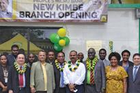 PMBL opens branch in West New Britain