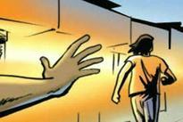 Man held for molesting daughter