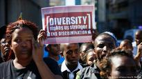 Refugees from the Horn of Africa struggle in South Africa