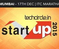 Techcircle Startup 2015 Mumbai event almost sold out...