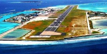 GMR gets respite in Male airport issue