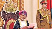 HM the Sultan congratulates president of Cape