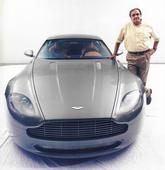 Must read: How Dilip Chhabria became India's top car designer from a commerce graduate