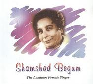 Legendary playback singer Shamshad Begum dies at 94