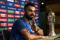 Want to overcome challenges in England: Kohli