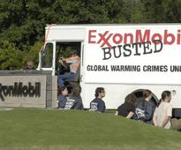 Reason Foundation Included in Climate-Change Dragnet Subpoena to ExxonMobil