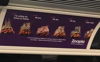 Zoopla accused of using crabs to hijack #MeToo campaign