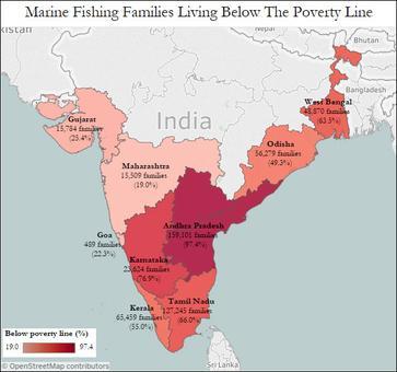 #Notebandi: India's fisherfolk stare at a dark future