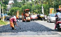 Road projects in state to get funding boost from Nabard