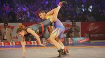 Pro Wrestling League: In battle of equals, Vinesh Phogat comes out on top