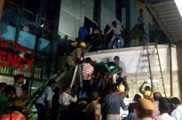 Bhubaneswar hospital fire: More patients succumb to injuries, death toll reaches 24