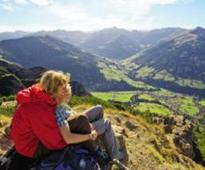 As the Tirol Tourist Board Announce Most Visited Attractions in Austria, Experience Them with the Launch of Discovery Packages for 2013 from Thomson Lakes & Mountains