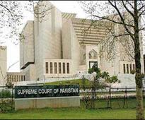 Judiciary has to ensure supremacy of law: SC