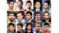 Gambhir, Yuvraj axed; Karthik returns to Indian squad