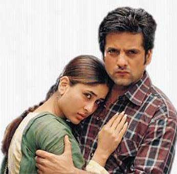 Quiz: Who recommended Fardeen Khan for Dev?