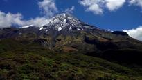 Taranaki mountain guide's career ended by covert DOC sting