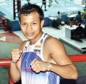Do-or-die: Boxers all set to pack a punch in Baku