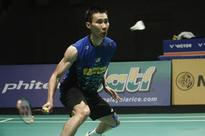 Chong Wei drop other duties, focus only Olympics now