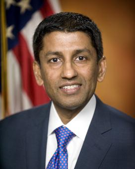 Indian-American may become judge in US Supreme Court