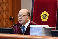 S Korean court to uphold presidential impeachment before mid-March: law expert