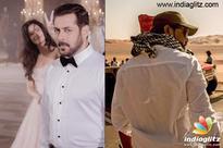 BURNT & COOKED: 'Tiger Zinda Hai' team on Abu Dhabi sands