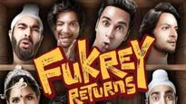 'Fukrey Returns' Review: Fun elements, but could have been better paced